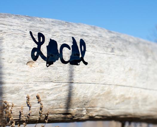 LOCAL-Sticker