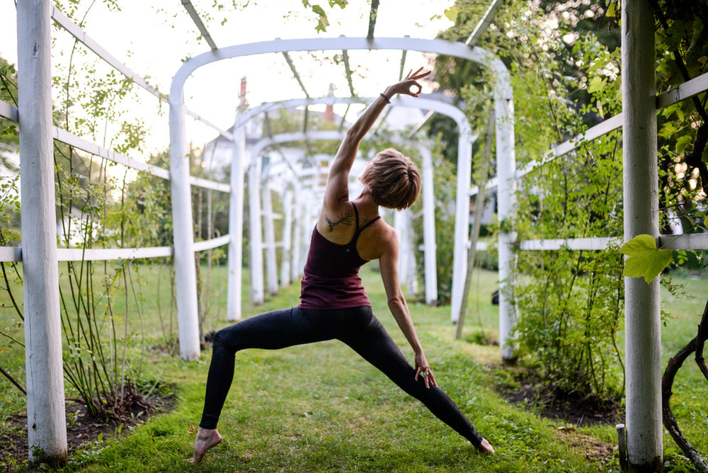 Youre Ready To Level Up But Where Do You Start When You Want To Deepen Your Practice