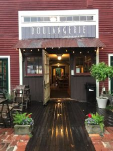 Boulangerie A Proper Bakery Holiday Specials Kennebunk Maine