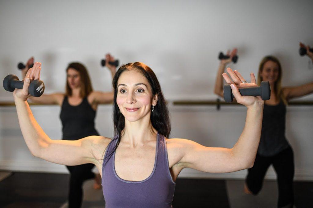 evolve mindful movement
