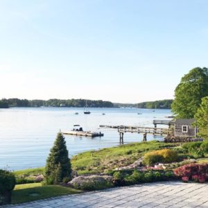 Seacoast Summer Events   Maine + New Hampshire   June 2019