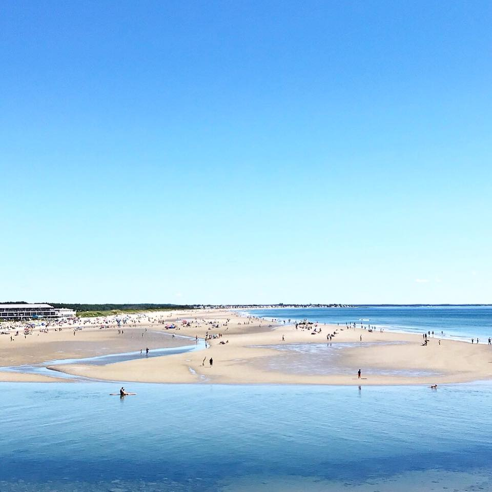 ogunquit beach maine