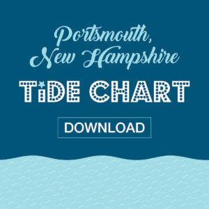 portsmouth nh tide chart