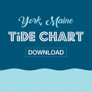 york maine tide chart
