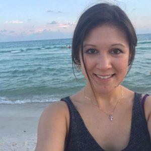Sarah Rondeau