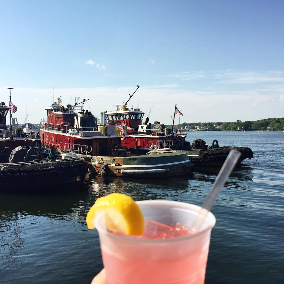 The Best Outdoor Drinking in the Seacoast   Seacoast Lately